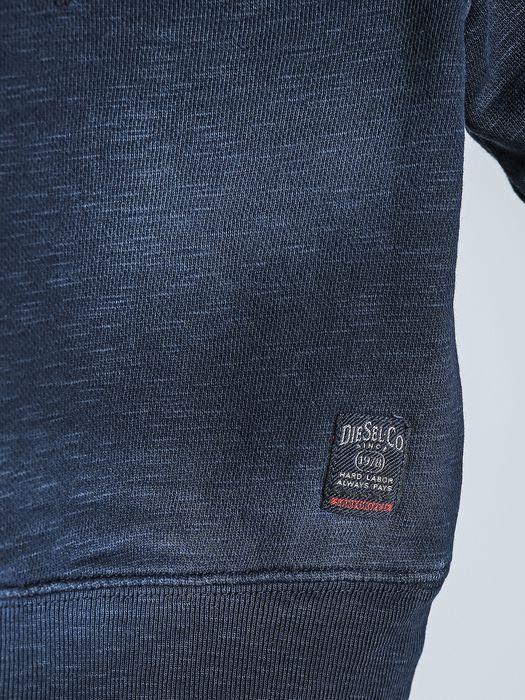 DIESEL SERFIOB Sweaters U a