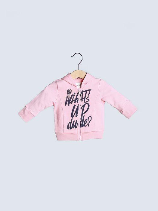DIESEL SDALLYB Sweatshirts D f