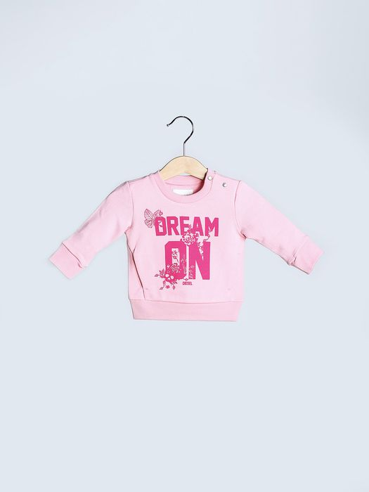 DIESEL SFIERIB Sweaters D f