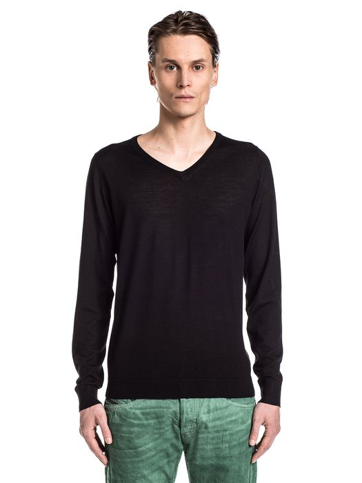 DIESEL BLACK GOLD KAILI-CO Knitwear U f
