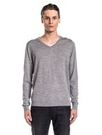 DIESEL BLACK GOLD KAILI-CO Pullover U f
