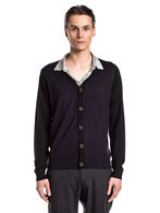 DIESEL BLACK GOLD KABULLO-CO Knitwear U f
