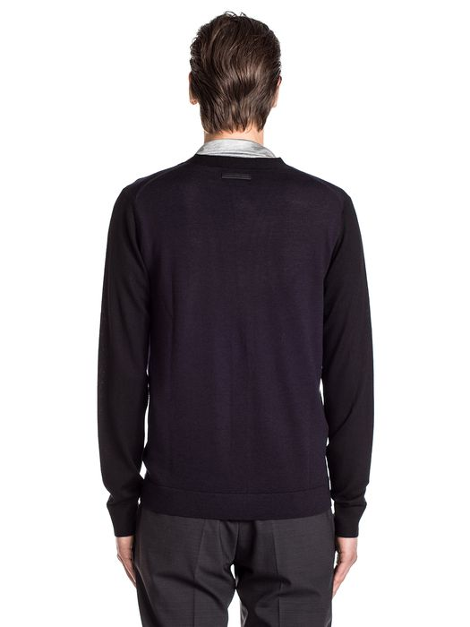 DIESEL BLACK GOLD KABULLO-CO Knitwear U e