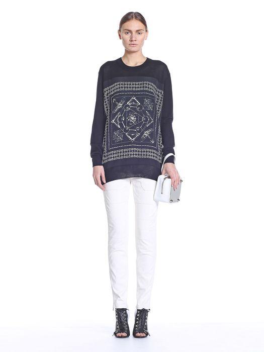 DIESEL BLACK GOLD MITER Knitwear D r
