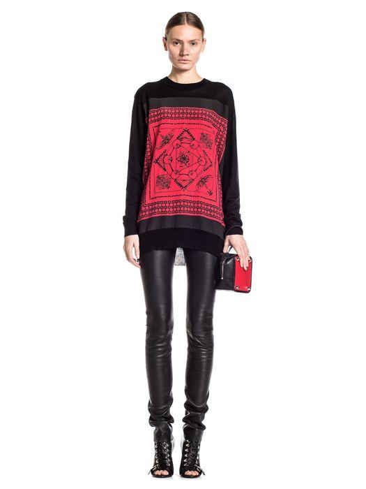 DIESEL BLACK GOLD MITER Knitwear D d