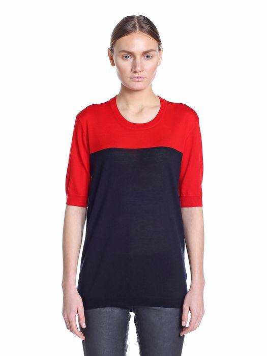 DIESEL BLACK GOLD MROUKY Knitwear D f
