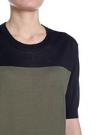 DIESEL BLACK GOLD MROUKY Pullover D a