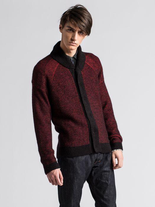 DIESEL K-SURIA Knitwear U f