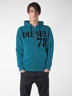 DIESEL S-NALIN Sweaters U a