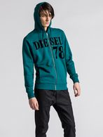 DIESEL S-NALIN Sweaters U f