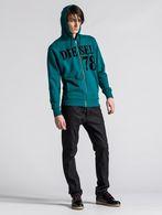 DIESEL S-NALIN Sweatshirts U r