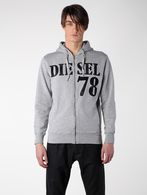 DIESEL S-NALIN Pull Cotton U a