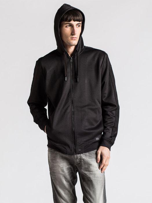 DIESEL S-HUMA Sweatshirts U f