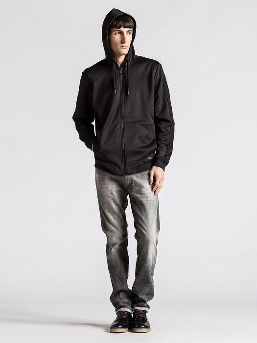 DIESEL S-HUMA Sweatshirts U r