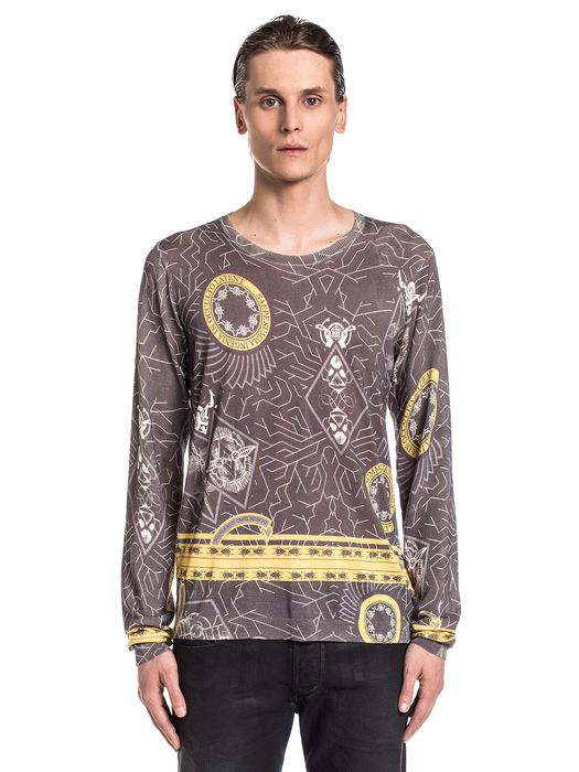 DIESEL BLACK GOLD KAY Knitwear U f