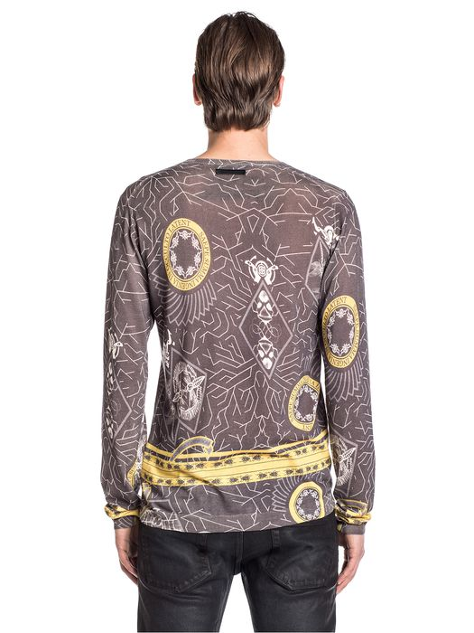 DIESEL BLACK GOLD KAY Knitwear U e