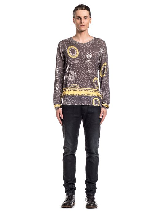 DIESEL BLACK GOLD KAY Knitwear U r