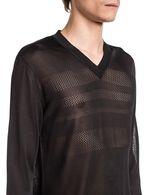 DIESEL BLACK GOLD KONRAD-115 Knitwear U a