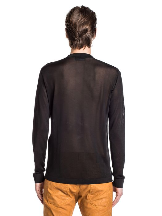 DIESEL BLACK GOLD KONRAD-115 Knitwear U e