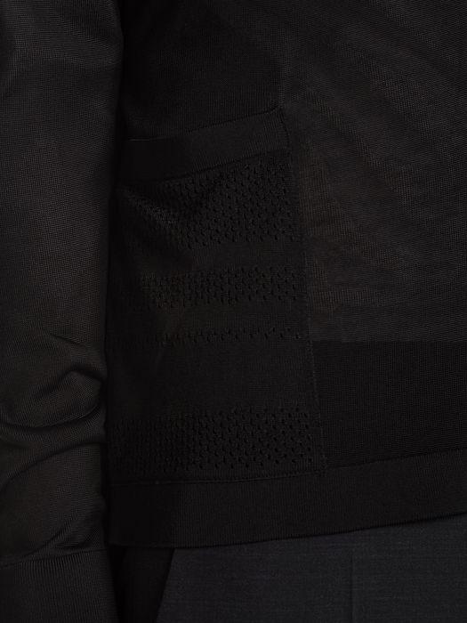 DIESEL BLACK GOLD KALIFFO-115 Knitwear U a