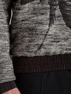 DIESEL BLACK GOLD SARETI-BIGBUG Sweatshirts U a