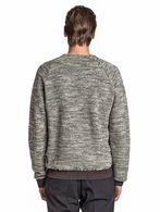 DIESEL BLACK GOLD SARETI-BIGBUG Sweaters U e