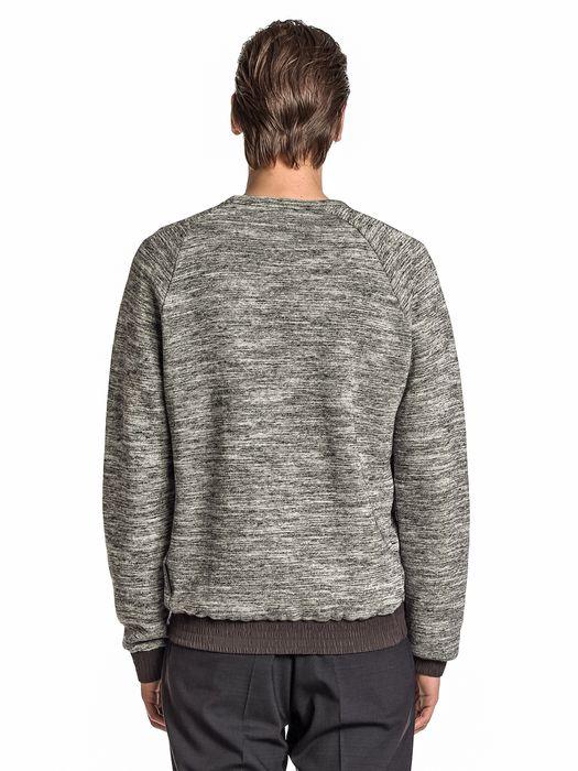 DIESEL BLACK GOLD SARETI-BIGBUG Sweatshirts U e