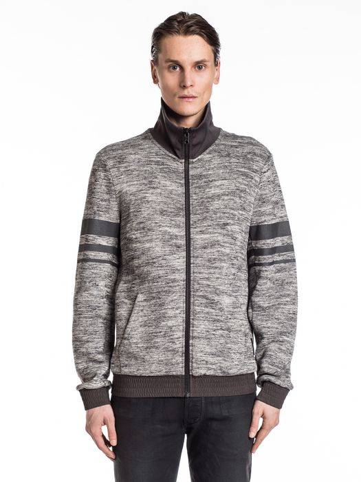 DIESEL BLACK GOLD SEICHI-115 Sweaters U f