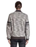 DIESEL BLACK GOLD SEICHI-115 Sweaters U e