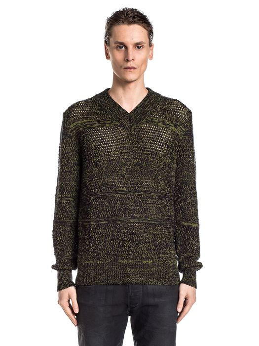 DIESEL BLACK GOLD KALENDO Knitwear U f