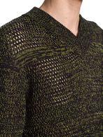 DIESEL BLACK GOLD KALENDO Knitwear U a
