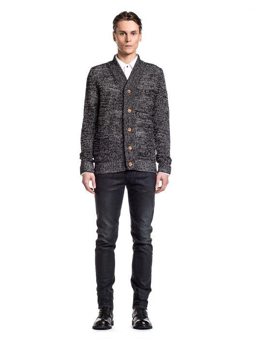DIESEL BLACK GOLD KOPKOP Knitwear U r
