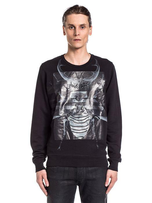 DIESEL BLACK GOLD SPIA-BIGBUG Sweaters U f