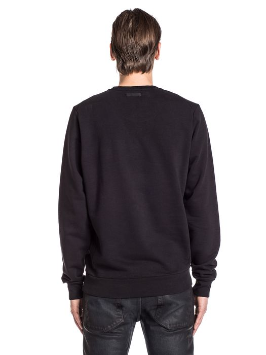 DIESEL BLACK GOLD SPIA-BIGBUG Sweaters U e