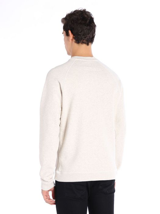 DIESEL SERGEJ Sweaters U e