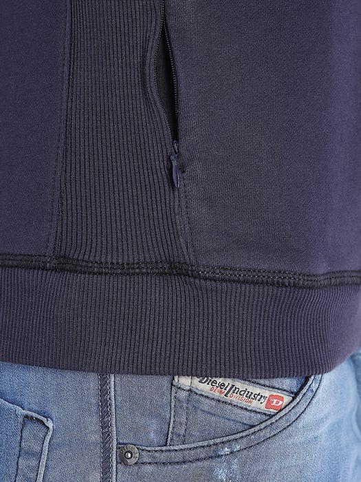 DIESEL SERGEJ Sweaters U a