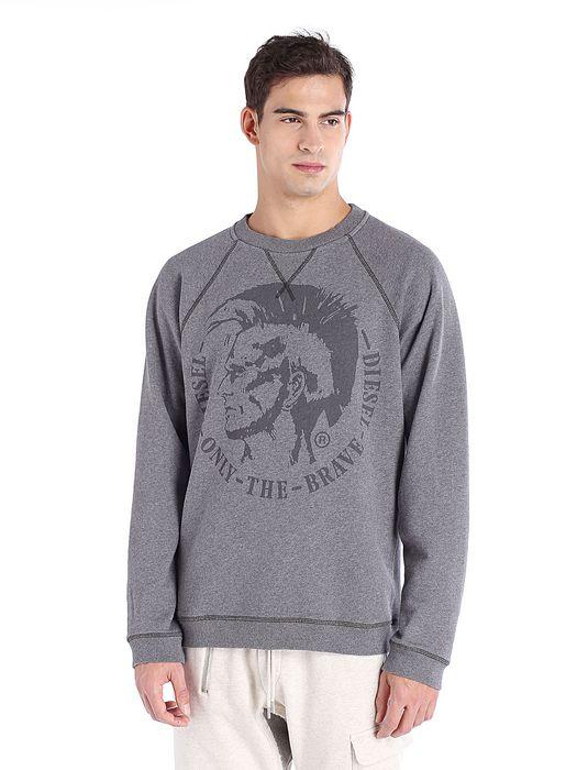 DIESEL SERGEJ Sweaters U f