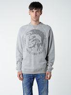 DIESEL SERGEJ Sweatshirts U a