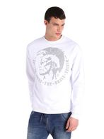 DIESEL SERGEJ Sweatshirts U f