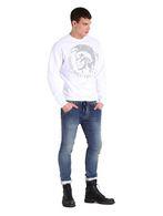 DIESEL SERGEJ Sweaters U r