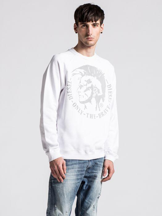 DIESEL SERGEJ Sweatshirts U d
