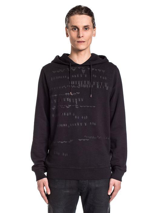 DIESEL BLACK GOLD SPOLECCHI Sweaters U f