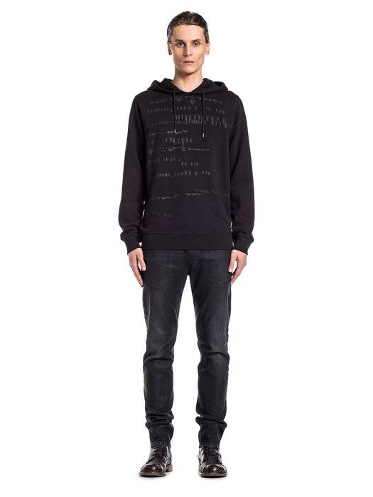 DIESEL BLACK GOLD SPOLECCHI Sweaters U r