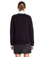 DIESEL BLACK GOLD MUKLIN Knitwear D e