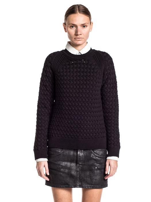 DIESEL BLACK GOLD MUKLIN Knitwear D f