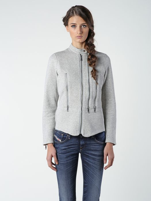 DIESEL F-PAL-A Sweatshirts D f