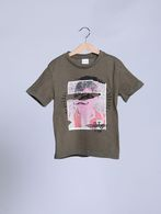 DIESEL TAZRY T-shirt & Top U f