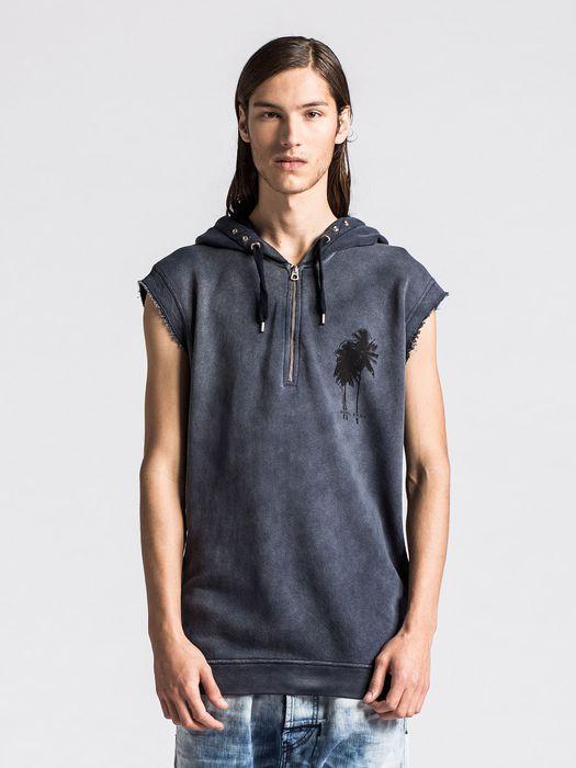 DIESEL S-ELIE Sweaters U f