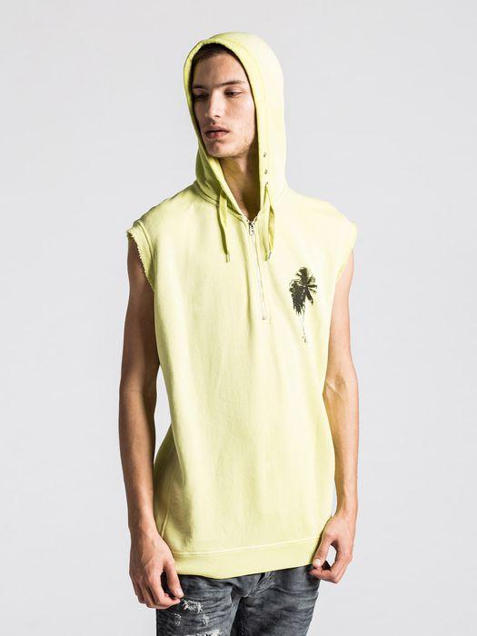 DIESEL S-ELIE Sweaters U d