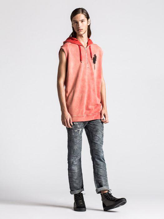 DIESEL S-ELIE Sweaters U r